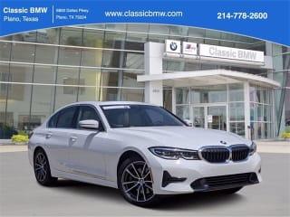 2021 BMW 3 Series 330i
