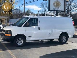 2006 Chevrolet Express Cargo 2500