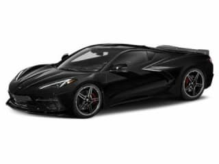 2021 Chevrolet Corvette Stingray