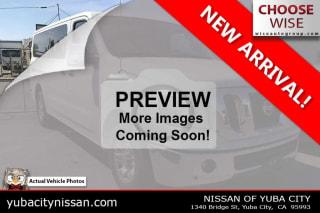 2012 Nissan NV Passenger