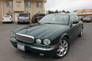 2006 Jaguar XJ XJ8 L