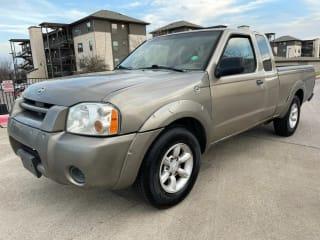 2004 Nissan Frontier Standard
