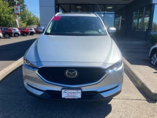 2018 Mazda CX-5 Touring