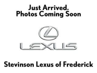2021 Lexus RX 450hL Base