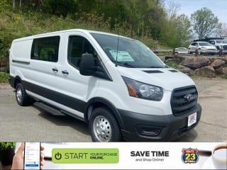 2020 Ford Transit Crew 150