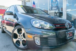 2012 Volkswagen Golf GTI Base