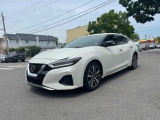 2019 Nissan Maxima 3.5 SV
