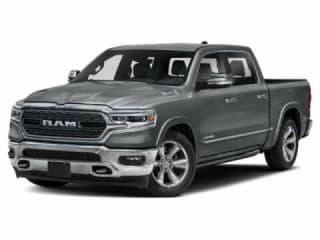 2021 Ram Pickup 1500 Limited