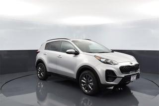 2021 Kia Sportage S