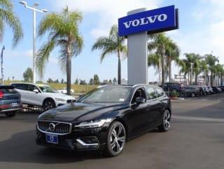 2021 Volvo V60 T5 Inscription