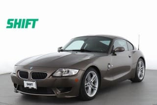 2008 BMW Z4 M Base