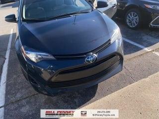 2019 Toyota Corolla L