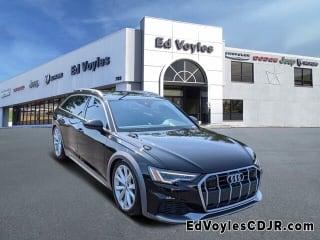 2020 Audi A6 allroad 3.0T quattro Premium Plus