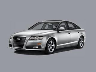 2009 Audi A6 3.0T quattro