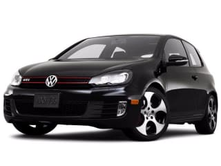 2011 Volkswagen Golf GTI Base