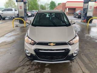 2019 Chevrolet Spark ACTIV CVT