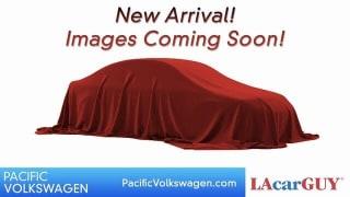 2018 Volkswagen e-Golf SE