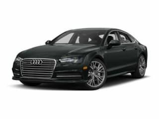 2017 Audi A7 quattro competition Prestige