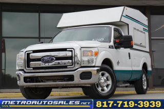 2014 Ford F-350 Super Duty XL