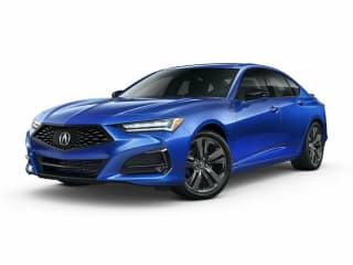 2021 Acura TLX w/A-SPEC