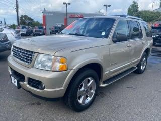 2005 Ford Explorer Limited