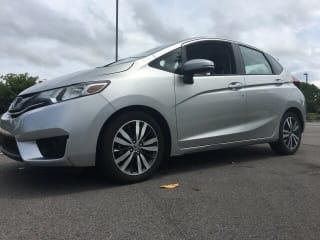 2016 Honda Fit EX-L w/Navi