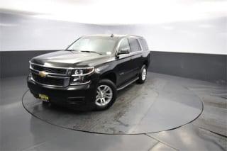 2020 Chevrolet Tahoe