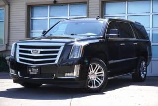 2016 Cadillac Escalade ESV Standard