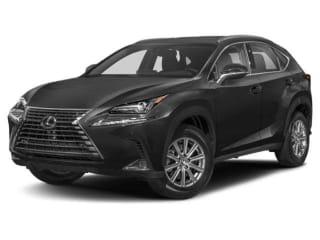 2020 Lexus NX 300 Base