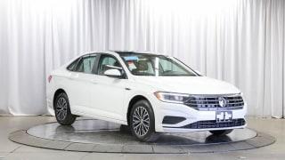 2019 Volkswagen Jetta 1.4T SEL ULEV