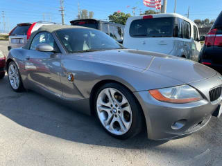 2003 BMW Z4 3.0i
