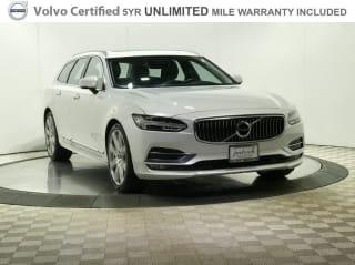 2020 Volvo V90 T6 Inscription