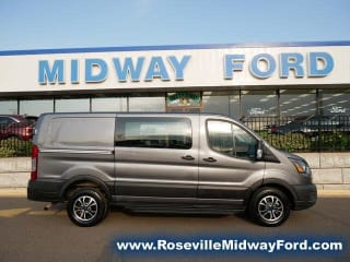 2021 Ford Transit Crew 150