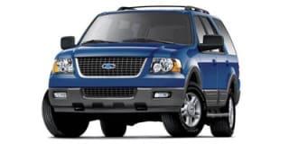2006 Ford Expedition SSV Fleet