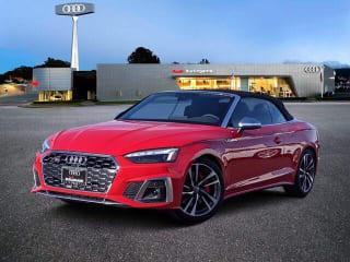 2021 Audi S5