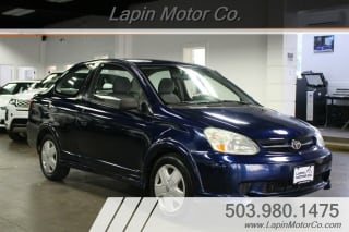 2003 Toyota ECHO Base