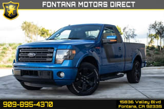 50 Best Used Ford F 150 Fx2 For Sale Savings From 3 669