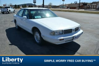 1995 Oldsmobile Eighty-Eight Royale LSS