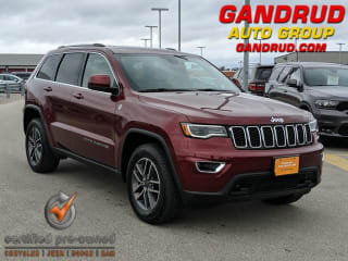 2020 Jeep Grand Cherokee North Edition