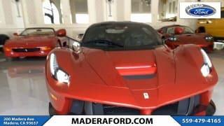 2014 Ferrari LaFerrari Base
