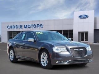 2016 Chrysler 300 C