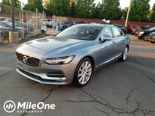 2017 Volvo S90 T5 Inscription