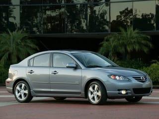 2006 Mazda Mazda3 s Touring