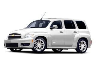 2009 Chevrolet HHR LT