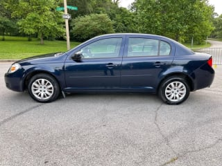 2010 Chevrolet Cobalt LT
