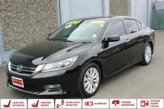 2013 Honda Accord EX-L w/Navi