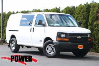 2006 Chevrolet Express Cargo 3500