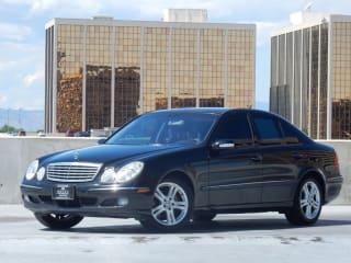 2006 Mercedes-Benz E-Class E 350