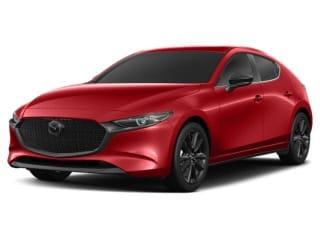 2021 Mazda Mazda3 Hatchback 2.5 Turbo