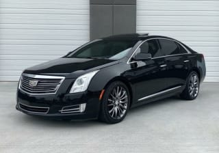 2016 Cadillac XTS Platinum Vsport